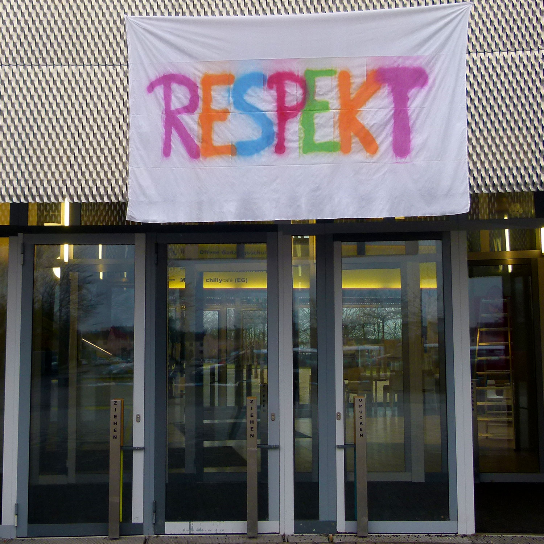 3 Tage Respekt 2017